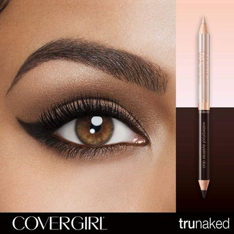 CoverGirl-Kredka do oczu