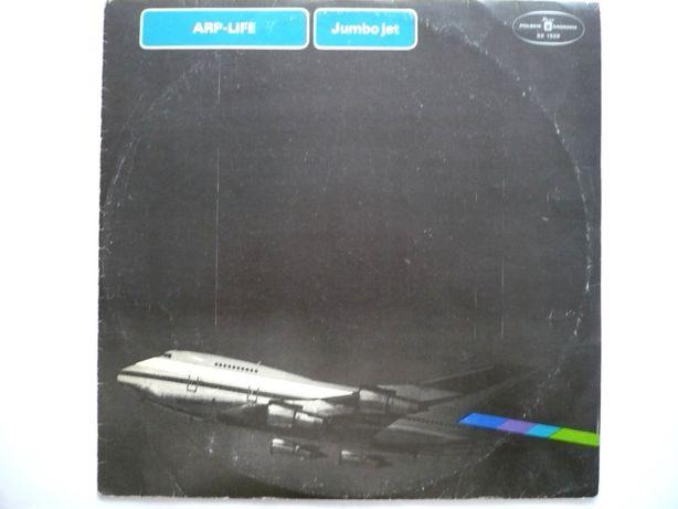 "Arp-Life ""Jumbo jet"", płyta winylowa, Muza 1977 rok"