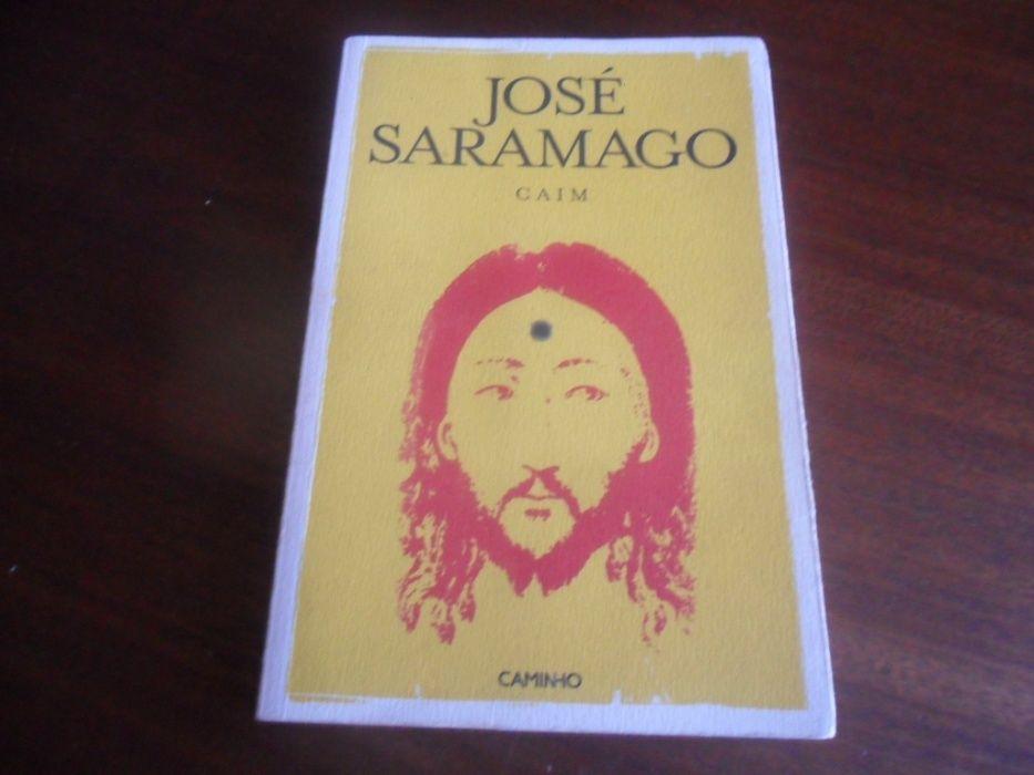 """""""Caim"""" de José Saramago Carcavelos E Parede - imagem 1"""