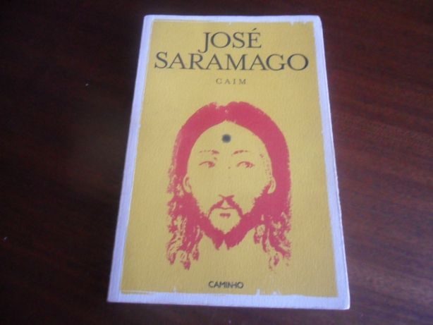 """""""Caim"""" de José Saramago"""