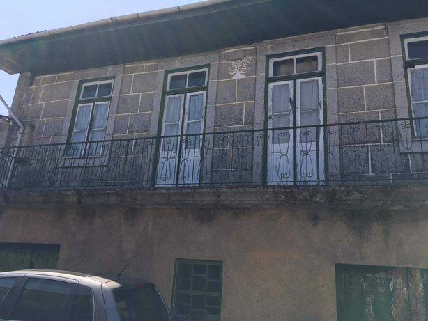 Casa antiga 350m2