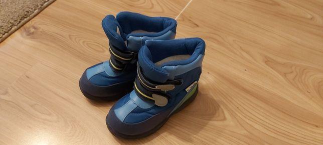 Buty dziecięce zimowe 5.10.15.