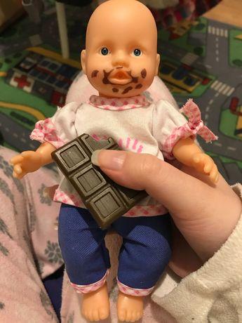 Пупсик малыш кукла