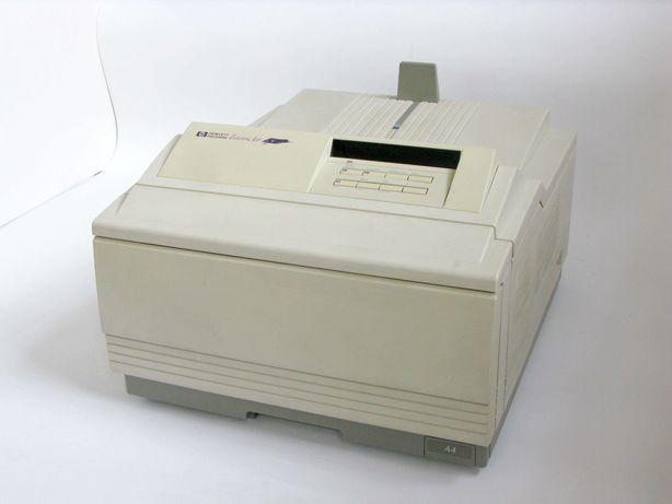 Принтер НР laserjet 4v формат печати А3, А4. 600 Dpi