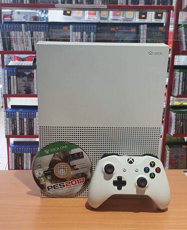Konsola Xbox One S 1T Minecraft