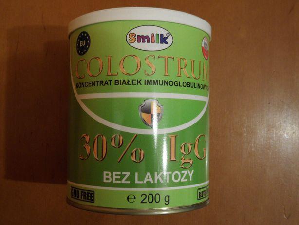 COLOSTRUM bez laktozy 200 g