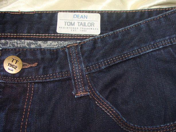 мужские джинсы Tom Tailor 34/32 оригинал