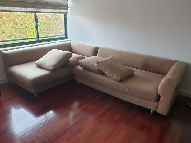 Sofa Area 1,90x100