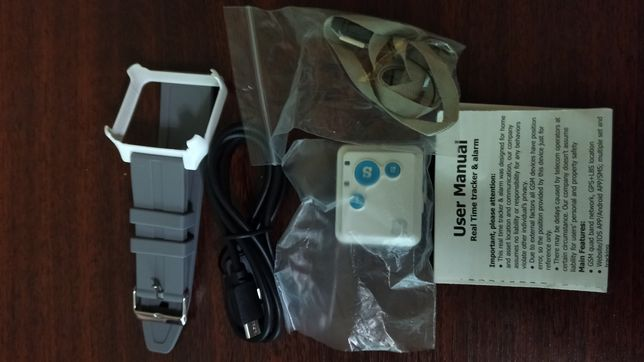 GPS трекер RF-V16 для дрона