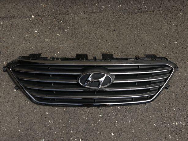 Hyundai Sonata LF usa Решетка радиатора капот бампер стоп крыло