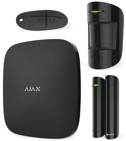 Сигналізація бездротова, сигнализация AjaxStarterKit Безкоштовна устан