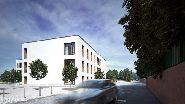 Apartamento T2 NOVO com garagem - Moncarapacho
