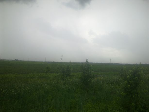 Яготинський р-н, с. Богданівка
