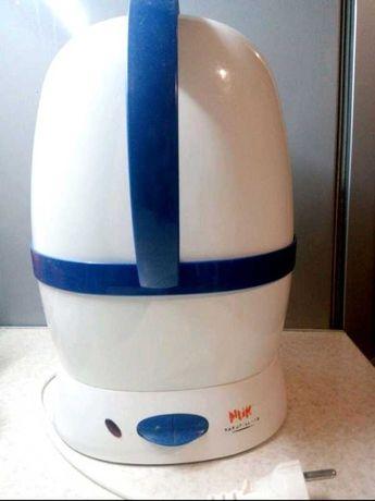 Паровий степелізатор для бутилочок Nuk