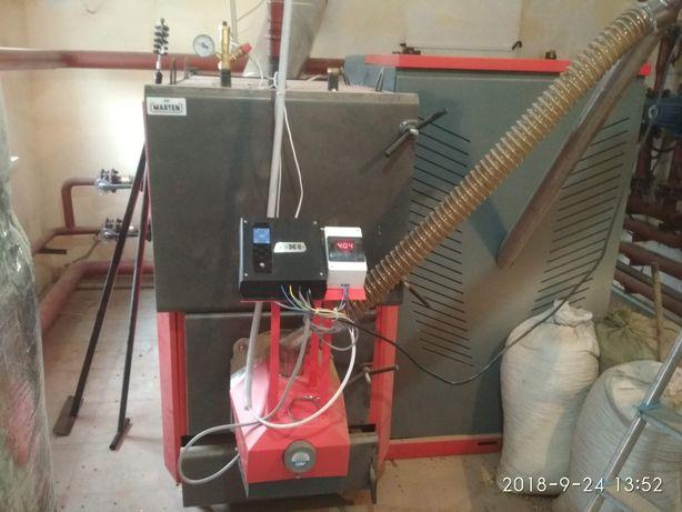 Uslugi hidrauliczne .CO. WOD-KAN