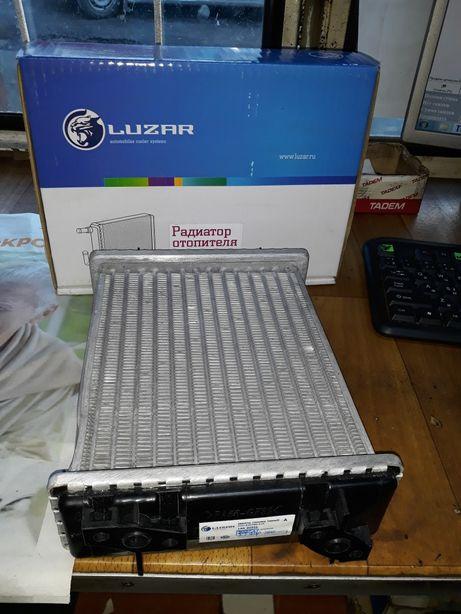 Радиатор отопителя (печки) на ВАЗ 2105,2107,2108,2110