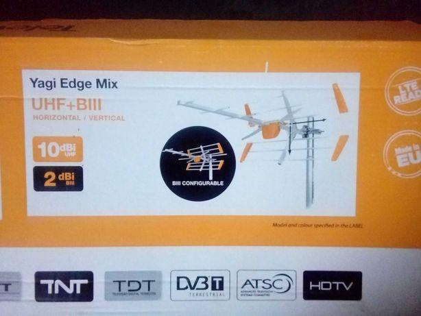 Antena Yagi Edge 10dBi