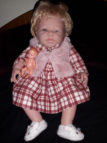 Кукла реборн berenguer 53 см