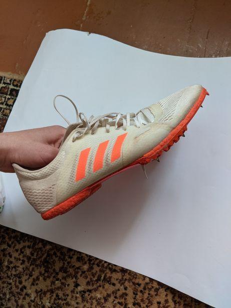 Шиповки для бега Adidas оригинал