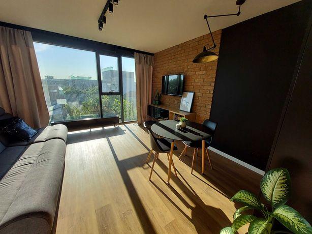 Apartament w centrum miasta - Unia Art Residence!
