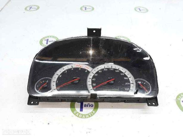 96628240 Quadrante CHEVROLET CAPTIVA (C100, C140) 2.0 D 4WD Z 20 S