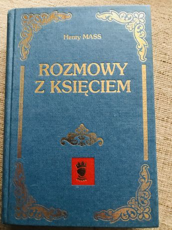 Henry Mass - Rozmowy z księciem