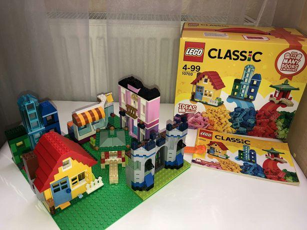 Лего классик 10703 Lego classic