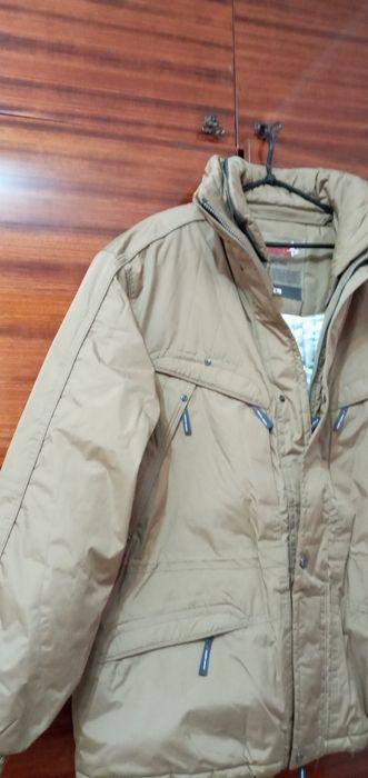 Куртка зимняя со специальным теплоудерживающим слоем Каховка - изображение 1