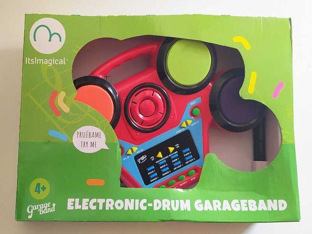 NOVO:: Bateria eletrónica para crianças Imaginarium