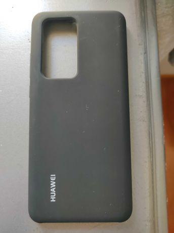 Promoção capa traseira original Huawei p40 pro