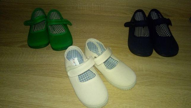Sapatos PISAMONAS novos ....