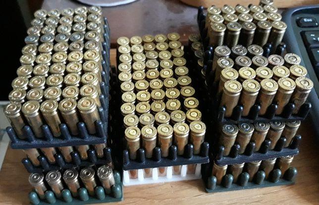 коллекция гильз 9 мм латунь гильзы латунные 9 mm P.A. латунная гильза