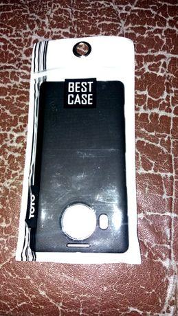 Чехол накладка Lumia 950 XL