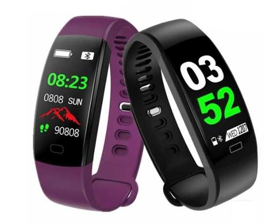 Smart bracelet F64HR