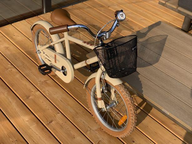 Rowerek dziecięcy Le Grand Gilbert