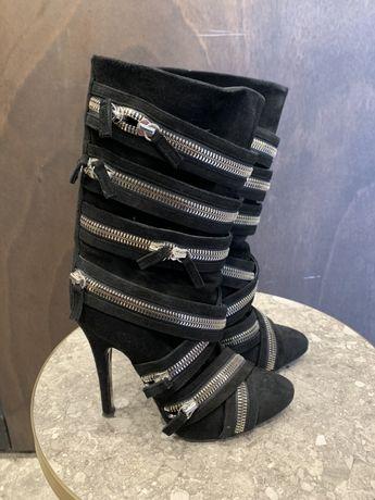 Женская обувь BALMAIN