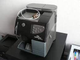 Maquina Café automatica SOLIS 4000 DELUXE