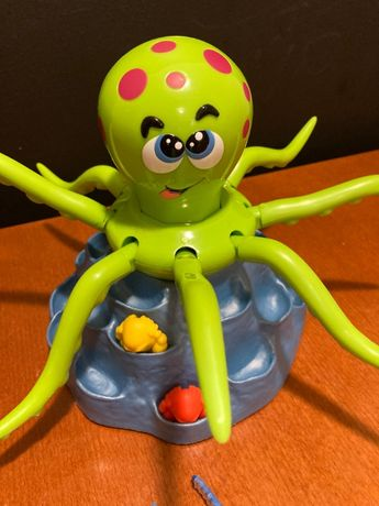 Ravensburger Gra Ośmiorniczka Jolly Octopus