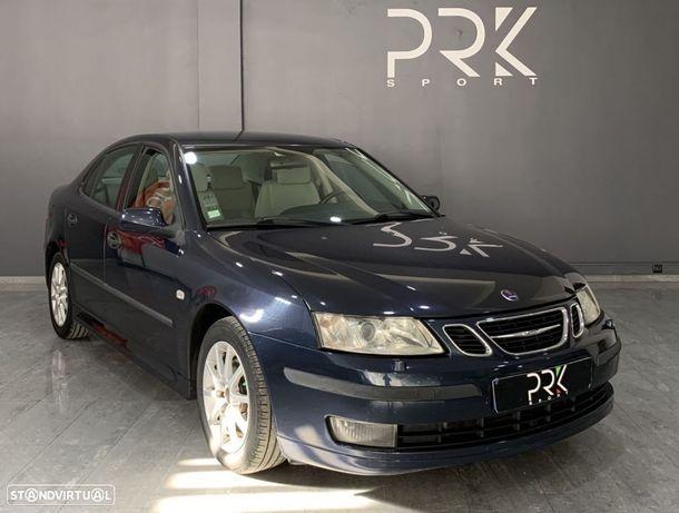 Saab 9-3 1.9TiD (120cv) (5P)