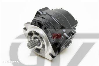 Główna pompa układu hydraulicznego stosowana w maszynach Genie S60 oraz S65.
