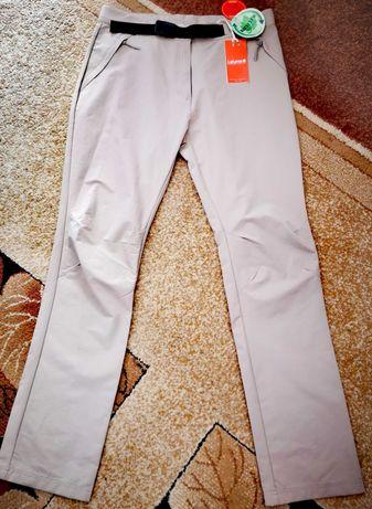 Spodnie trekkingowe damskie La Fuma Trekstretch rozm. 42