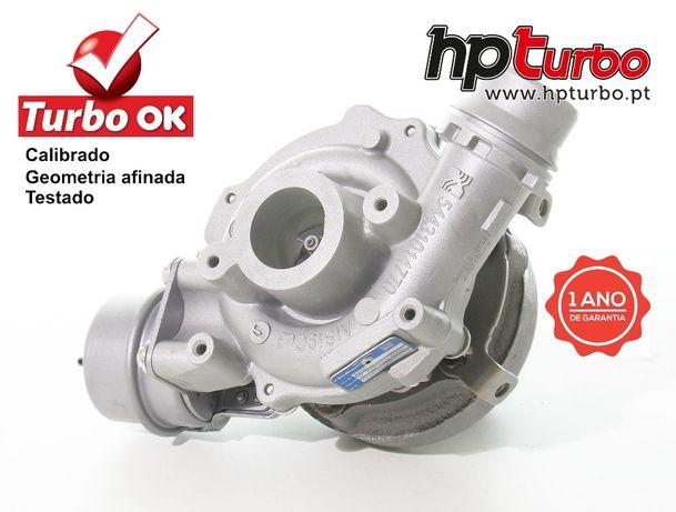 Turbo Renault, Dacia Mercedes 1.5 Dci - 110cv - 5438>970>0006
