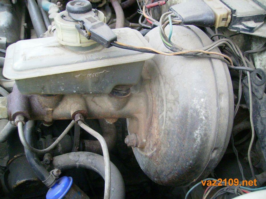 вакуумний підсилювач Тернополь - изображение 1