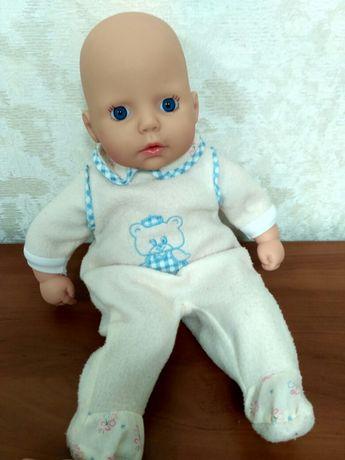 Кукла пупс беби Аннабель 36см.