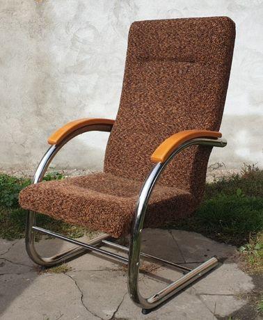 Fotel używany, solidny