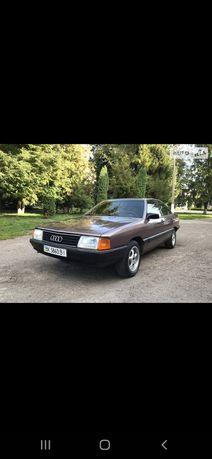 Продам AUDI 100 C3 2.2 GAZ
