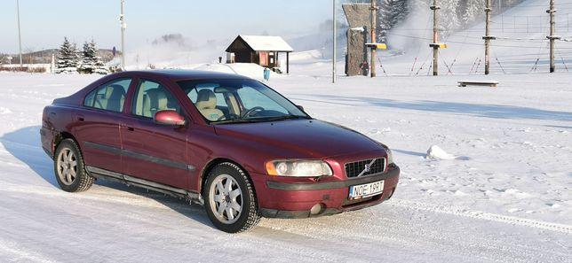 Volvo S60 2.5 Turbo AWD 4x4
