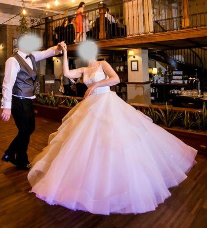 Suknia ślubna Maxima