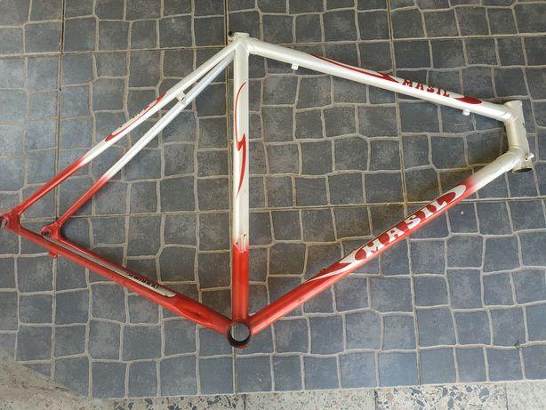 Quadro de bicicleta de estrada