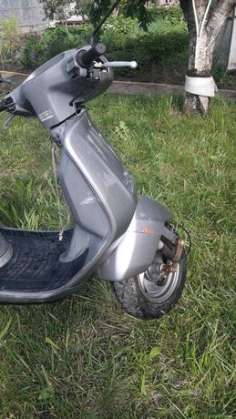 Продам скутер Хонда Лиад 90